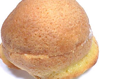 cookhouse「ブリオッシュたまごパン」 116円